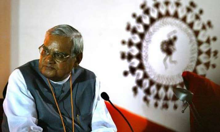 vajpayee s ancestral village celebrates bharat ratna for
