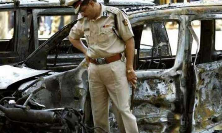 nia arrests absconding accused in burdwan blast case