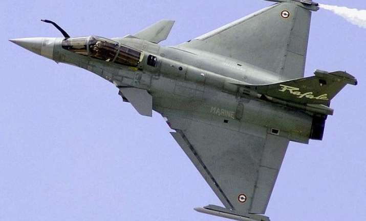india s military procurement process blamed for rafale