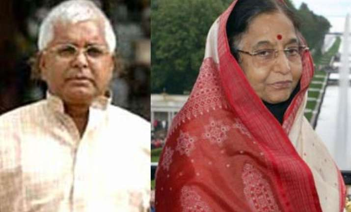 lalu meets patil to apprise of stand on women s bill