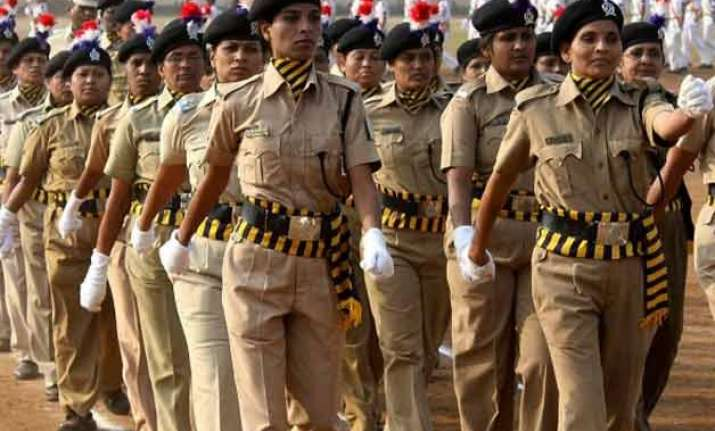 first time itbp to post women at border posts along china