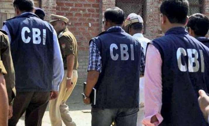 no manpower to probe scam bigger than vyapam cbi tells sc