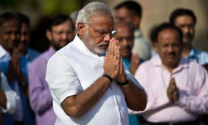 modi greets nation on republic day pays tribute to unknown