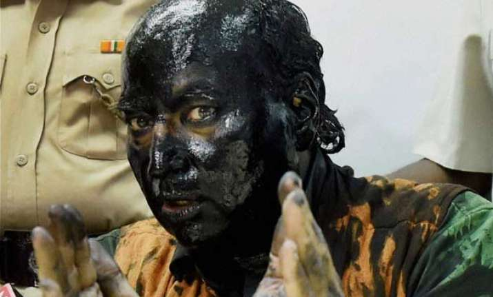 i am an agent of peace not of pakistan sudheendra kulkarni