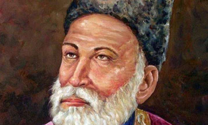 remembering mirza ghalib on his 147th death anniversary