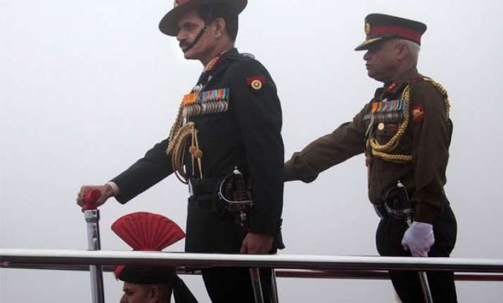 army gives over rs 100 crore to prime minister s relief fund