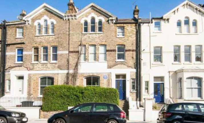 india acquires br ambedkar s house in london