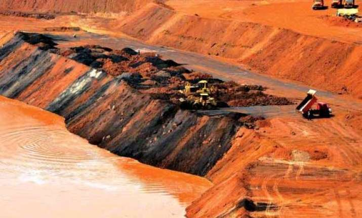 pac report on goa mining goes missing activist cries foul