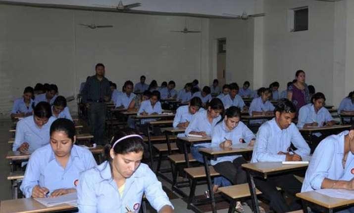 after toughest maths exam students demand cbse for lenient