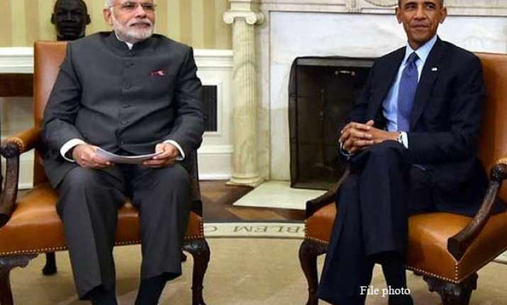 modi obama should focus on strategic framework frank wisner