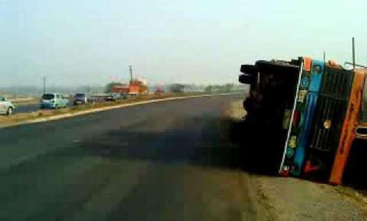 11 killed in odisha accident