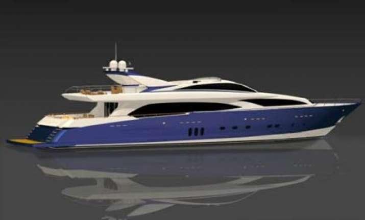 india to buy french coastal surveillance ships