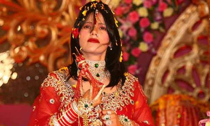 radhe maa to get summons soon in dowry case police