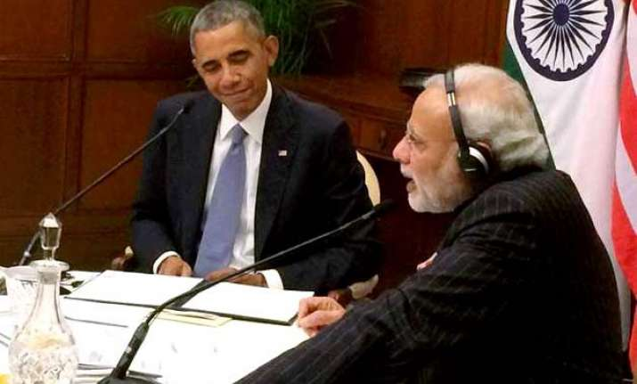 mann ki baat highlights of joint radio address by president
