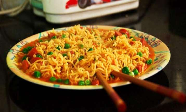 after up maharashtra fda collects samples of maggi from 3