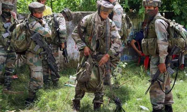 gurdaspur attack no evidence of terrorists using ravi river