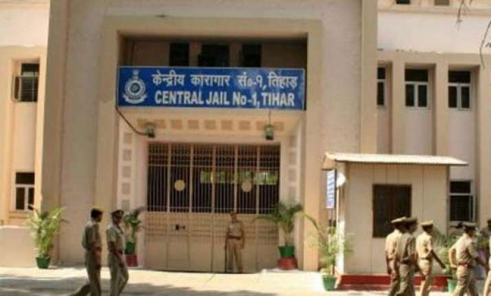 tihar jail to hold language classes for inmates