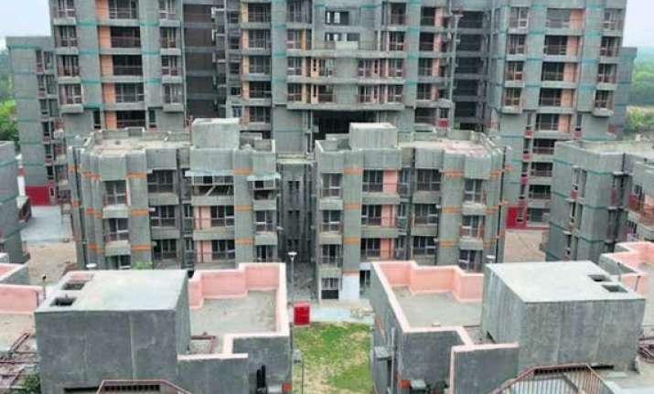 dda extends application deadline for housing scheme