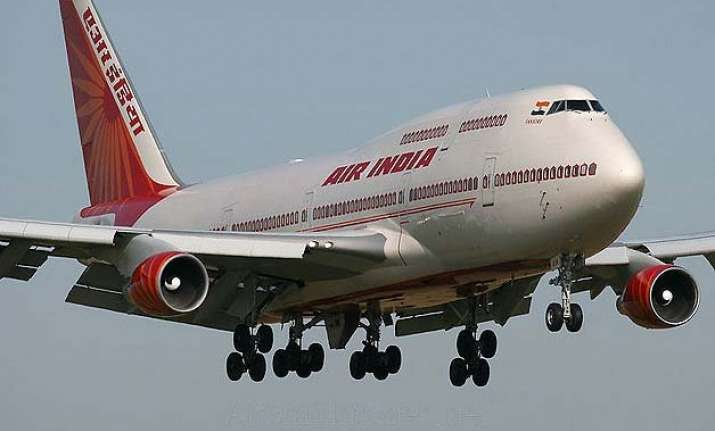 hijack attempt on a london bound air india flight foiled