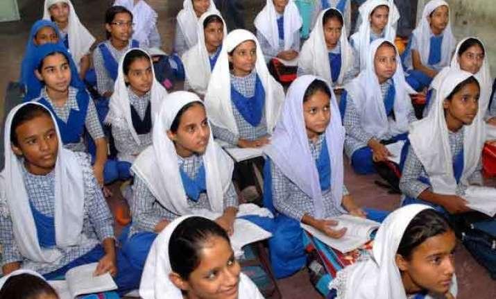 rajasthan government transfers 40 urdu teachers to teach