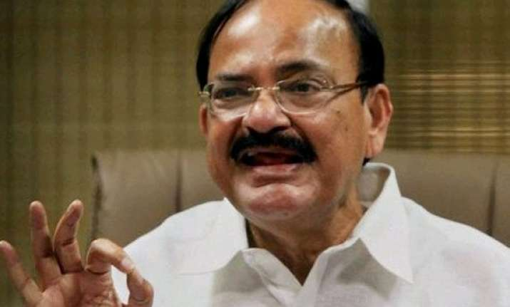 naidu adopts hudhud affected village in andhra pradesh