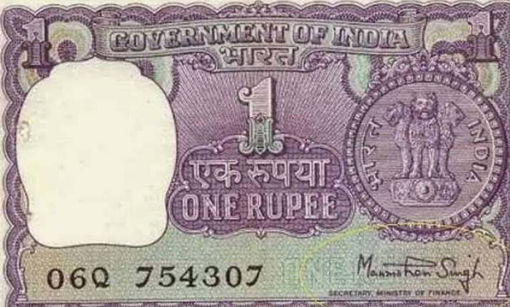 cost of printing a one rupee note is rs 1.14 rti