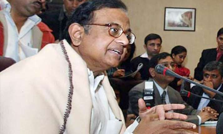 chidambaram says no u turn by us on direct access to headley