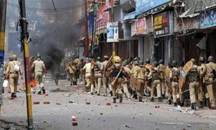 up saw maximum communal incidents deaths in 2015 mha