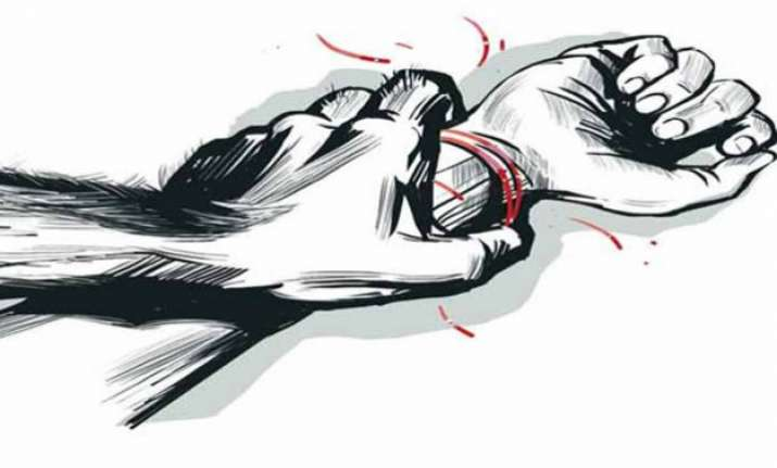 man arrested for raping and killing mentally challenged