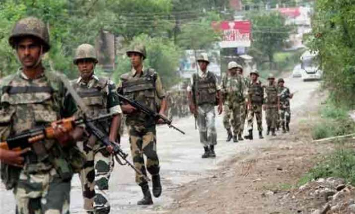 army s stand on afspa unchanged against its dilution