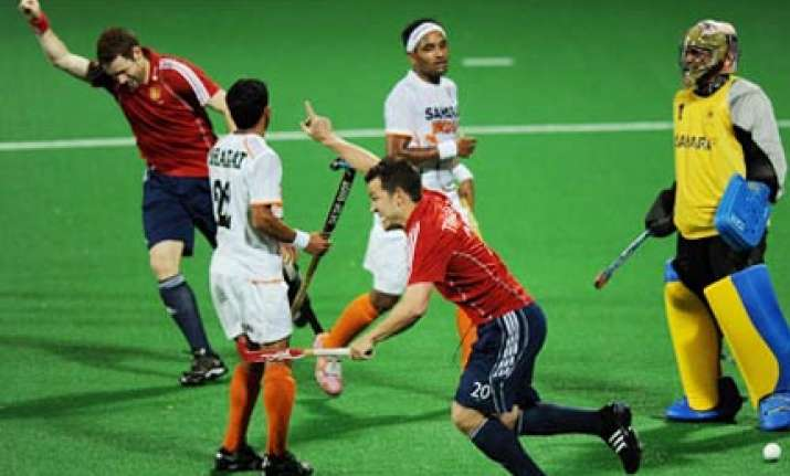 india out of semifinal race lose to england 2 3