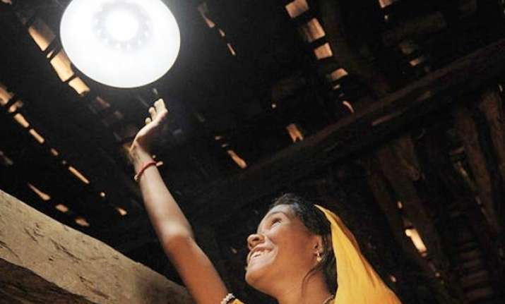 245 villages electrified last week government