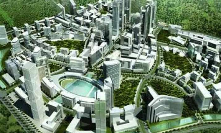 centre to unveil 99 smart cities list today