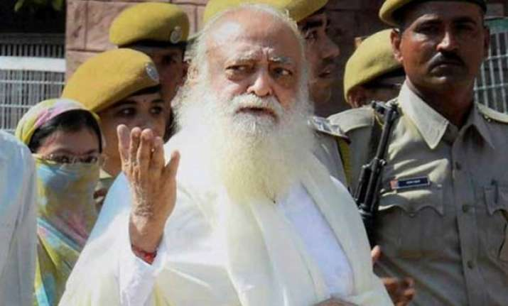 asaram case women cops in rape probe receive threat letter