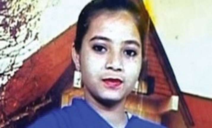 ishrat should be given benefit of doubt g k pillai in 2013