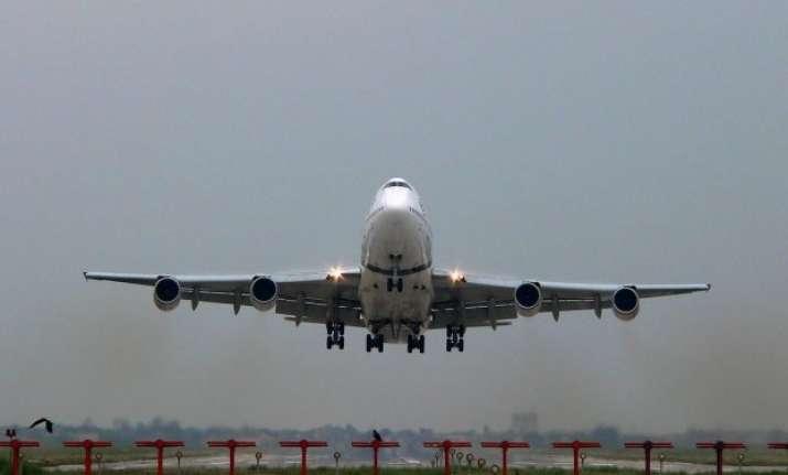 odisha to upgrade airstrips to promote civil aviation