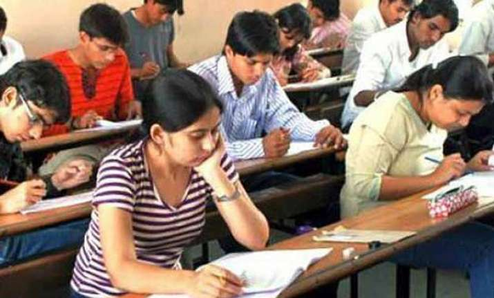 dmat exam in madhya pradesh cancelled