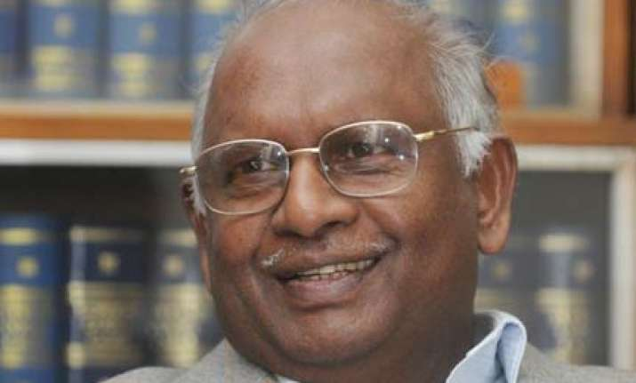 justice balakrishnan appointed nhrc chairman