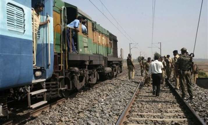 another couple found dead on panipat rail tracks