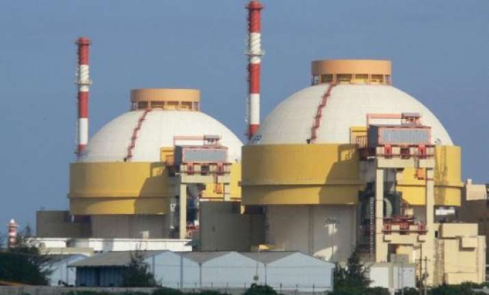 kudankulam n plant unit to restart generation