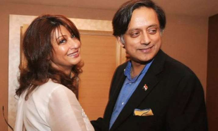 sunanda pushkar death mystery fbi report rules out