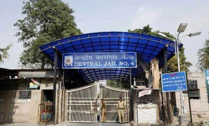two inmate killed as clash breaks out in tihar prison
