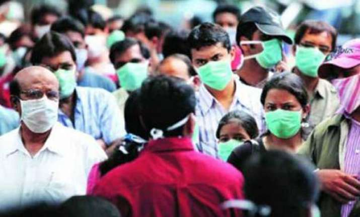 swine flu 35 of deaths due to delayed treatment says bmc