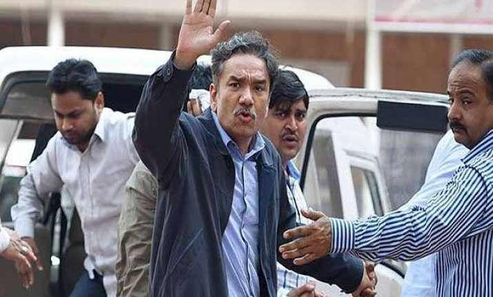 petro gate court dismisses bail plea of journalist shantanu