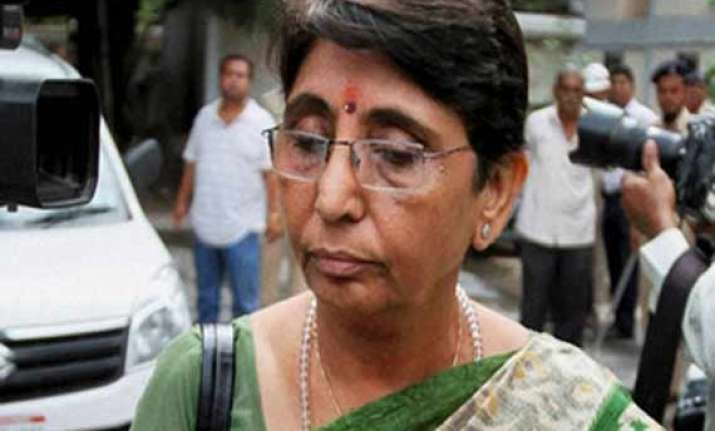 gujarat refuses to permit sit plea challenging kodnani s