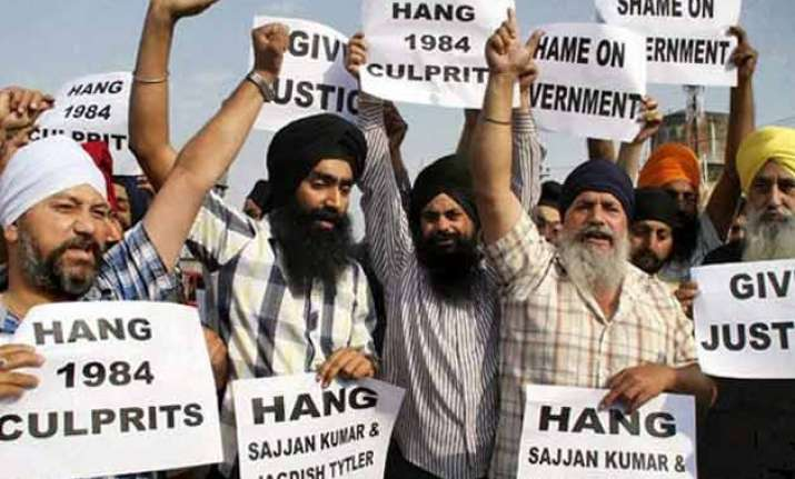 1984 sikh riots court rejects plea for transfer of case