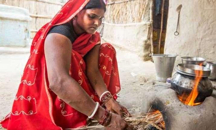 67 of rural households still use firewood