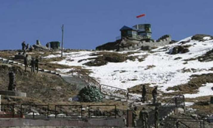 india china conclude two day talks on border mechanism