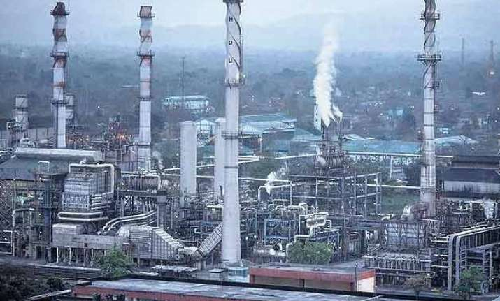 gas pricing supervisory power of the govt centre tells