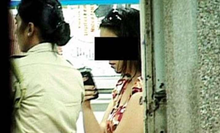 delhi property dealer arrested for raping brazilian